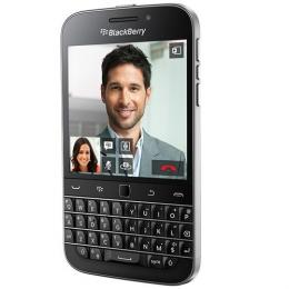 BlackBerry BlackBerry Classic (Black) SIM-unlocked