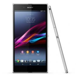 [USED]Sony Xperia Z Ultra LTE C6833 (White) Android 4.2 SIM-unlocked