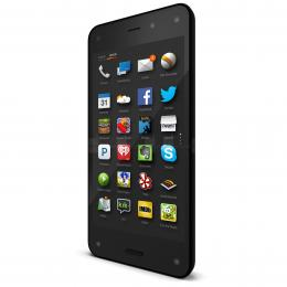 Amazon Fire Phone 32GB Fire OS 3.5 AT&T SIM-locked