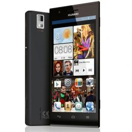 Huawei Ascend P2 (Black) Android 4.1 SIM-unlocked