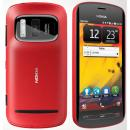 Nokia 808 PureView (Red) SIM-unlocked