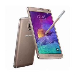 Samsung Galaxy Note 4 LTE SM-N910S 32GB (Gold) Android 4.4 SIM-unlocked