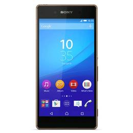 Sony Xperia Z3+ (Plus) LTE D6553 カッパー Android 5.0 SIM-unlocked
