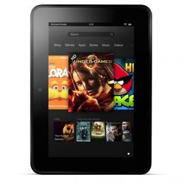"Amazon Kindle Fire HD 7"" 16GB Wi-Fi"