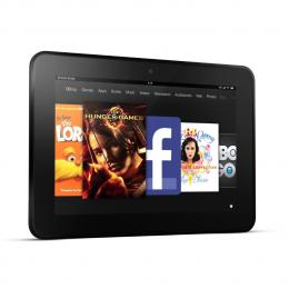 "Amazon Kindle Fire HD 8.9"" 16GB Wi-Fi"
