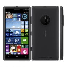 Nokia Lumia 830 (Black) Windows Phone 8.1 SIM-unlocked