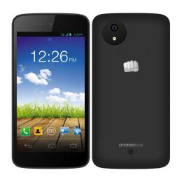 Micromax A1 Canvas SIM-unlocked