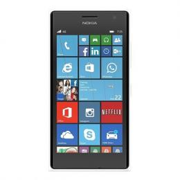 Nokia Lumia 735 (White) Windows Phone 8.1 SIM-unlocked