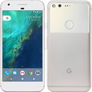Google Pixel G-2PW4200 128GB [Quite Silver] SIM Unlocked
