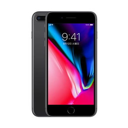 Apple iPhone 8 Plus 256GB [Space Gray] SIM Unlocked