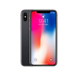 Apple iPhone X 256GB [Space Gray] SIM Unlocked